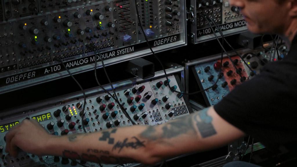 deadmau5 Teaches Electronic Music Production | MasterClass
