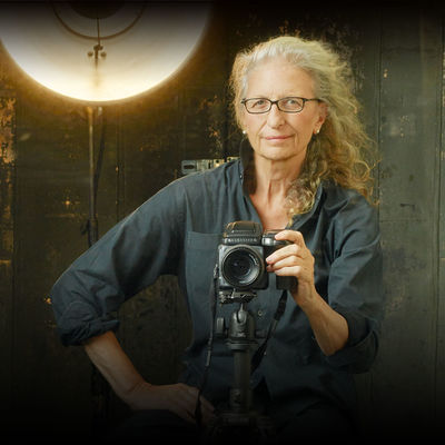 Annie Leibovitz Teaches Photography | MasterClass