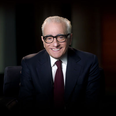 Martin Scorsese Teaches Filmma...