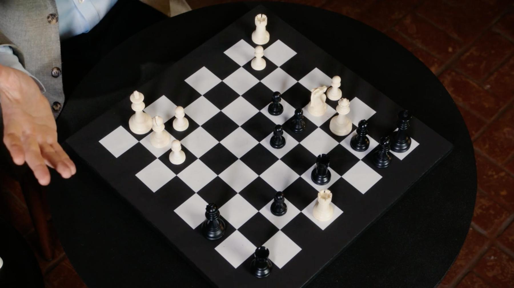 MasterClass | Garry Kasparov Teaches Chess