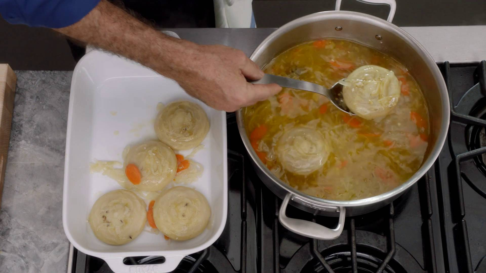 Thomas Keller Teaches Cooking Techniques | MasterClass